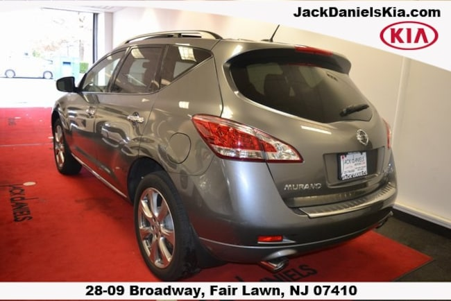 Used 2014 Nissan Murano For Sale Fair Lawn Nj Nyc Ny