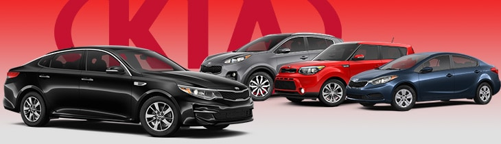 Research Kia Cars & SUVs In Fair Lawn NJ | New York City NY