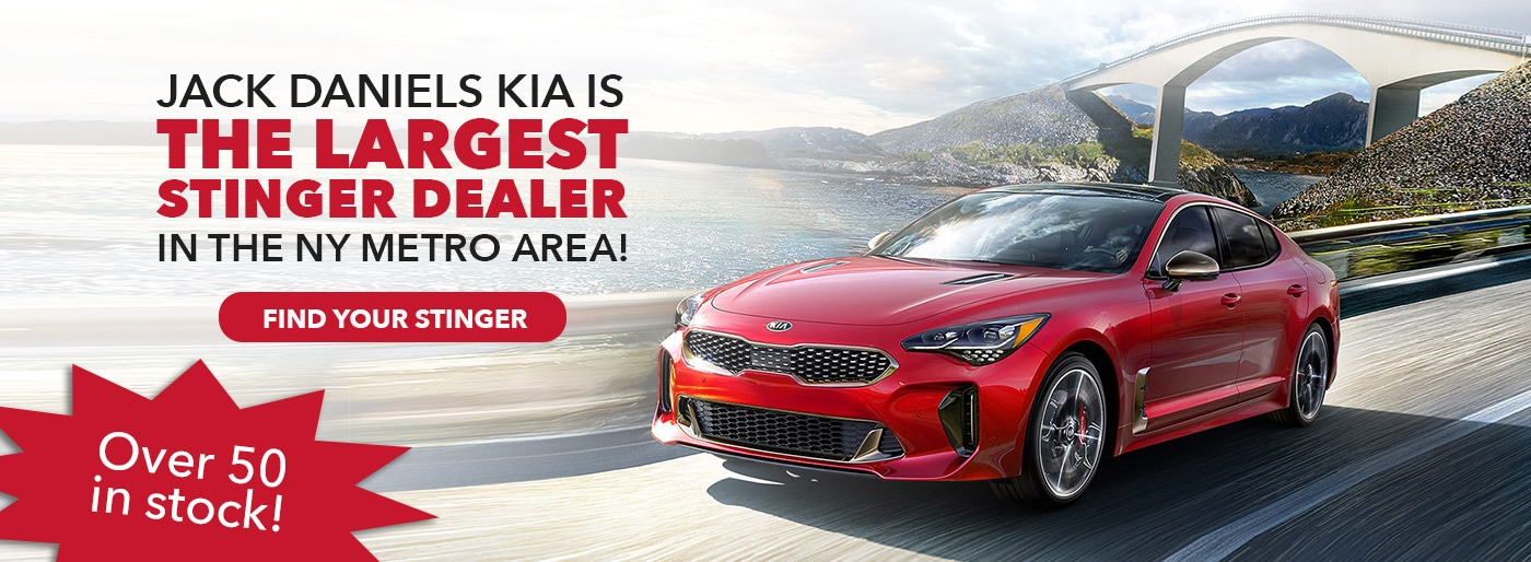 Kia Dealer Fair Lawn NJ | New York City NY | Newark | Paramus