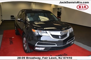 2011 Acura MDX 3.7L Advance Package SUV