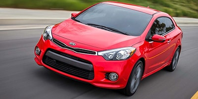 Used Kia Forte in Fair Lawn NJ