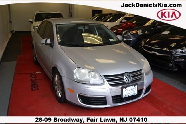 2009 Volkswagen Jetta S Sedan