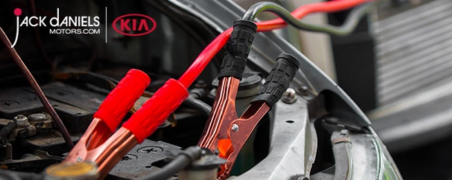 Kia Battery Services in Fair Lawn NJ