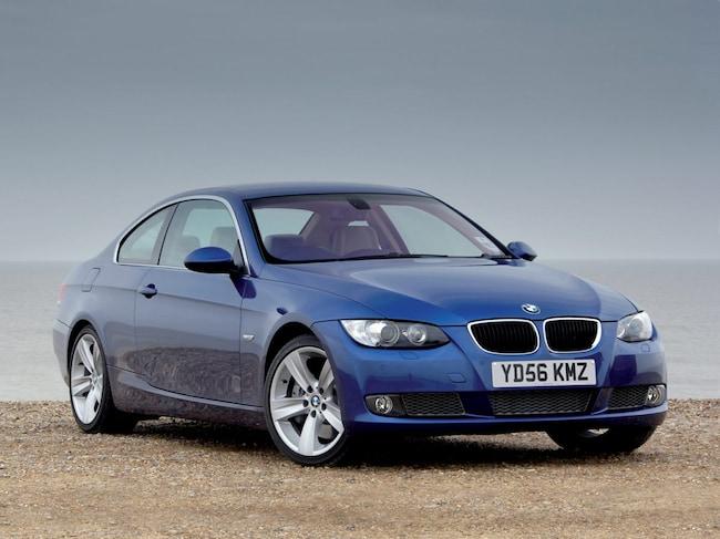 2008 BMW 335xi 335xi Coupe