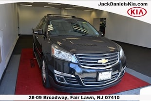 2014 Chevrolet Traverse LTZ SUV