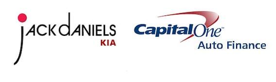 Capital One Event Jack Daniels Kia