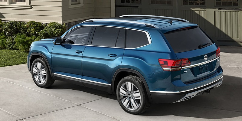 2018 Volkswagen Atlas For Sale in Fair Lawn, NJ