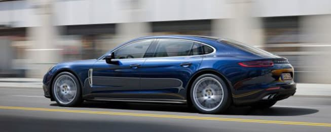 New 2016 Porsche Panamera for sale in New Jersey
