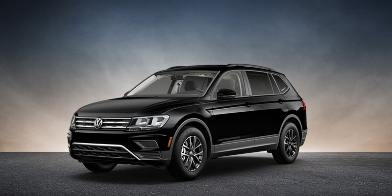2020 VW Tiguan Special Offer