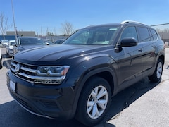 Used Volkswagen Atlas Fair Lawn Nj