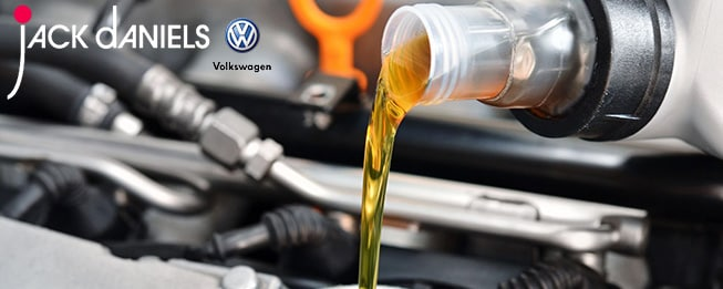 Volkswagen Oil Change in Fair Lawn NJ