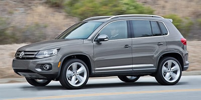 Used Volkswagen Tiguan Fair Lawn NJ