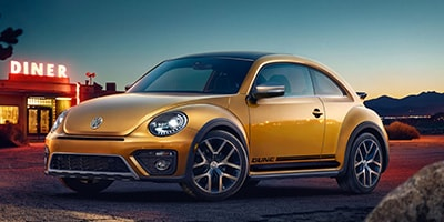 New Volkswagen Beetle Fair Lawn NJ