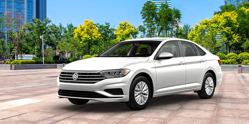 2019 VW Jetta Special Offer