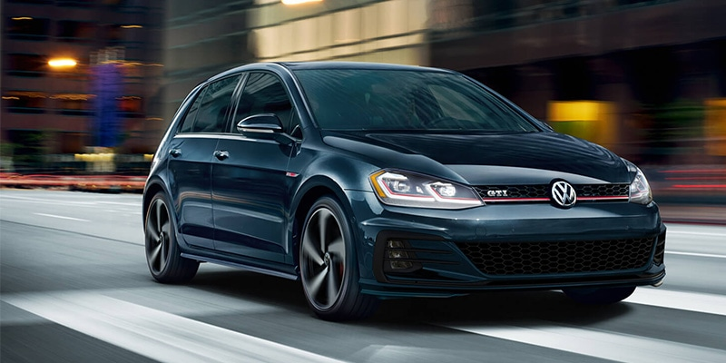 New Volkswagen Golf GTI Fair Lawn NJ