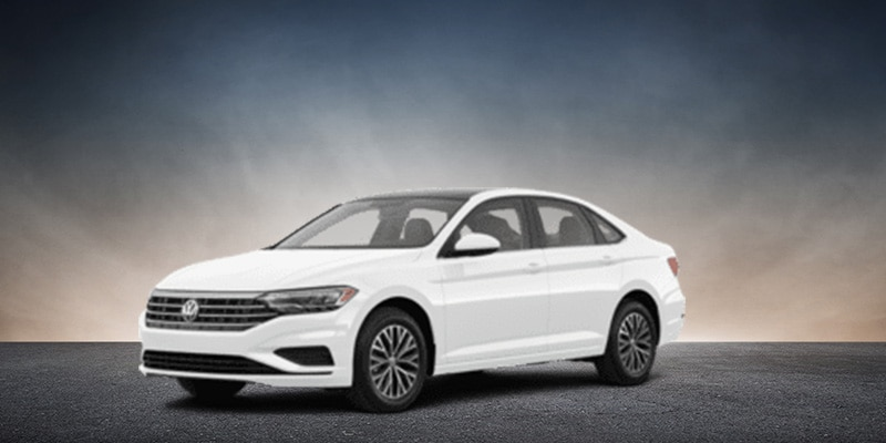 2020 Jetta Special Offer