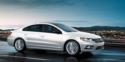 New Volkswagen CC Fair Lawn NJ