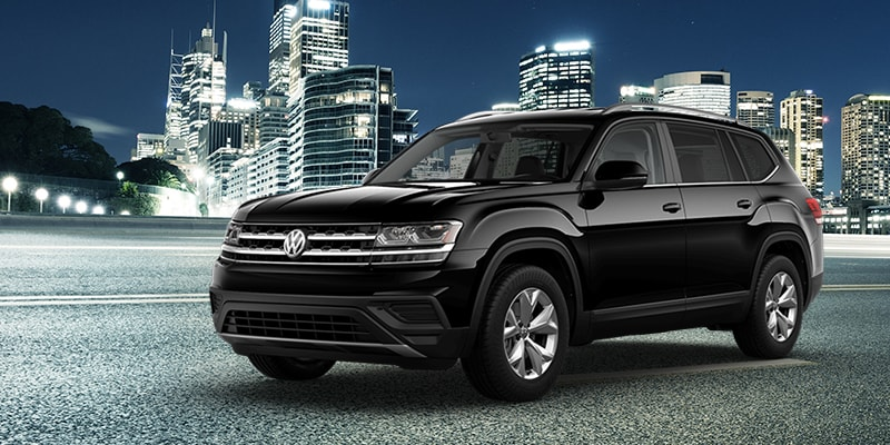 2019 VW Atlas Special Offer