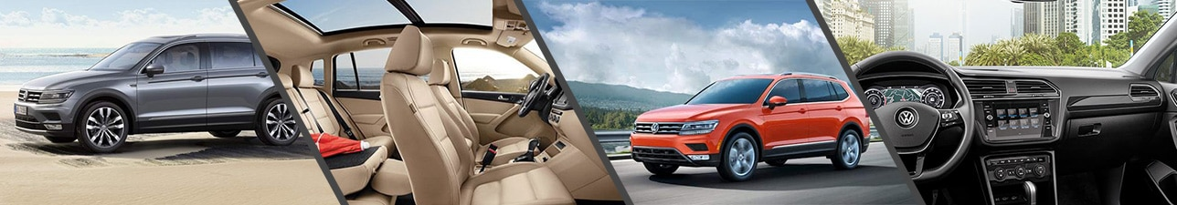 New Volkswagen Tiguan for Sale Fair Lawn NJ