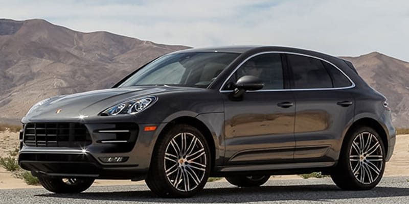 Used Porsche Macan For Sale in Upper Saddle River, NJ