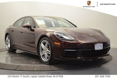 Used Porsche Panamera Upper Saddle River Nj