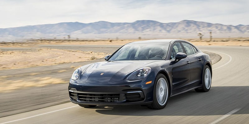 Used Porsche Panamera For Sale in Upper Saddle River, NJ