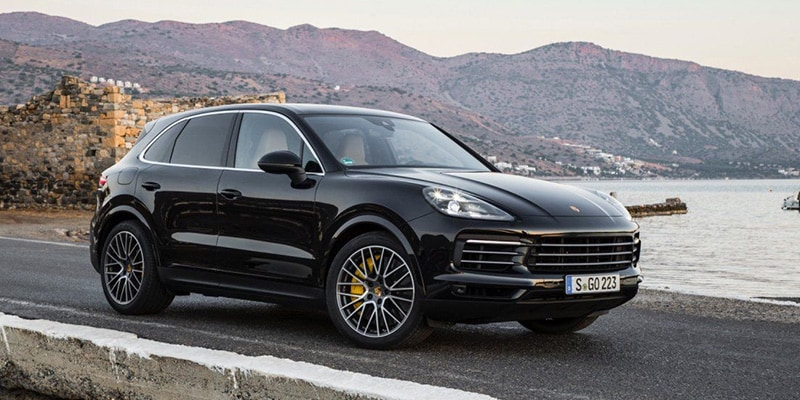 Used Porsche Cayenne For Sale in Upper Saddle River, NJ