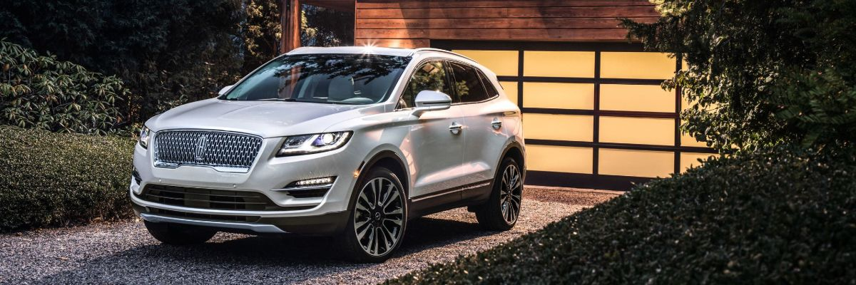 The 2019 Lincoln MKC available from Jack Demmer Lincoln near Westland, MI