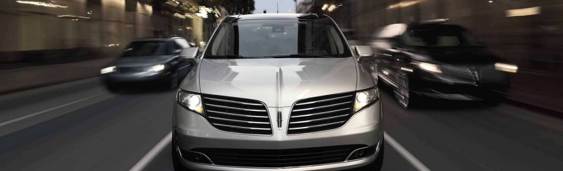 The 2019 Lincoln MKT available at Jack Demmer Lincoln near Plymouth, MI
