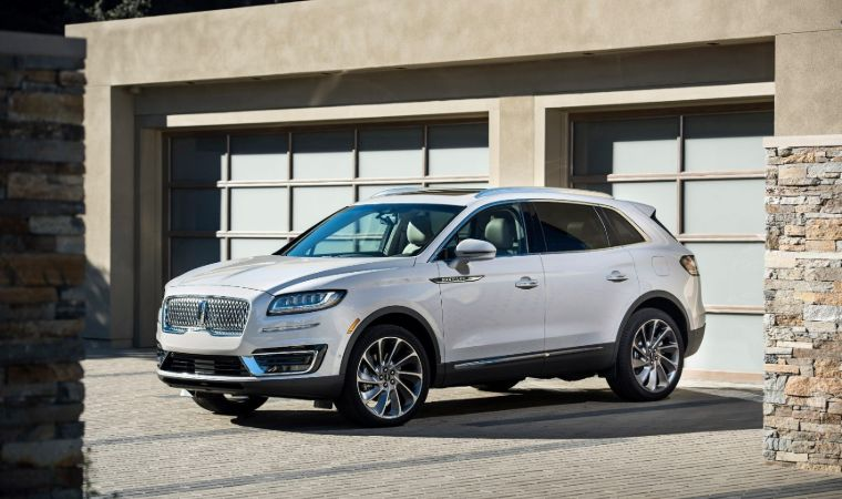 The high performance 2019 Lincoln MKC