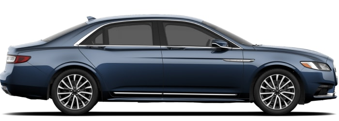 2019 Lincoln Continental - Select