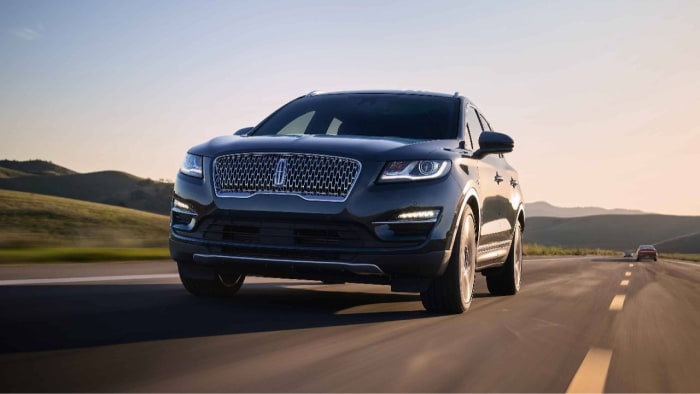 2019 Lincoln MKC available at Jack Demmer Lincoln in Dearborn, MI