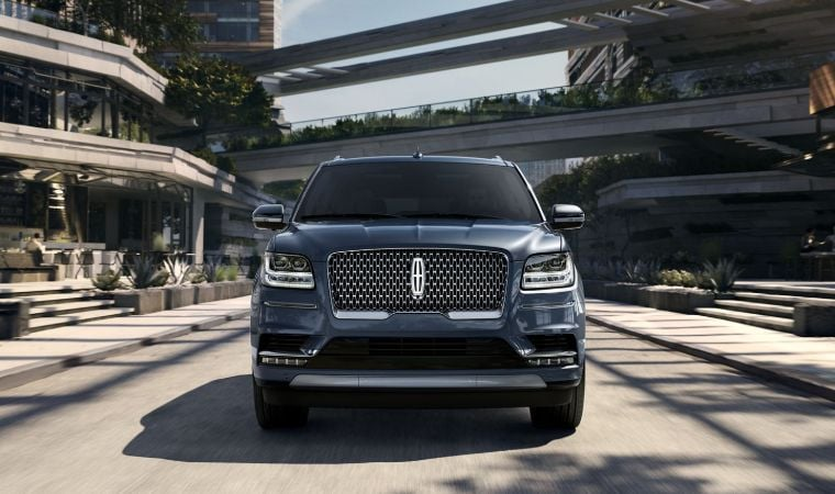 2019 Lincoln Navigator Performance Features