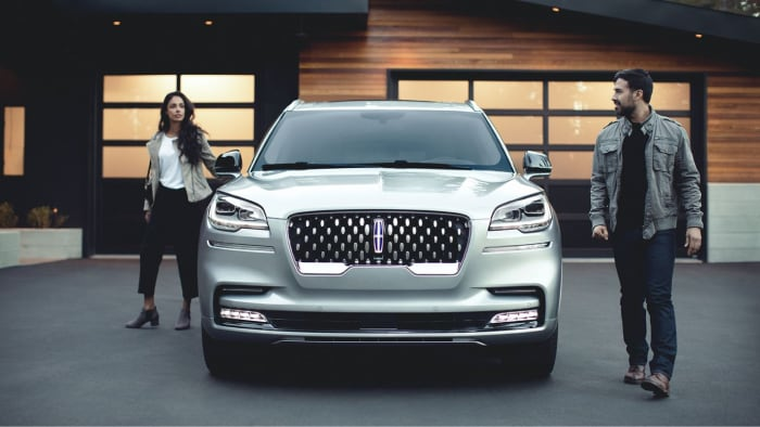 Get up to 3 remaining lease payments waived when you lease a new Lincoln vehicle from Jack Demmer Lincoln.