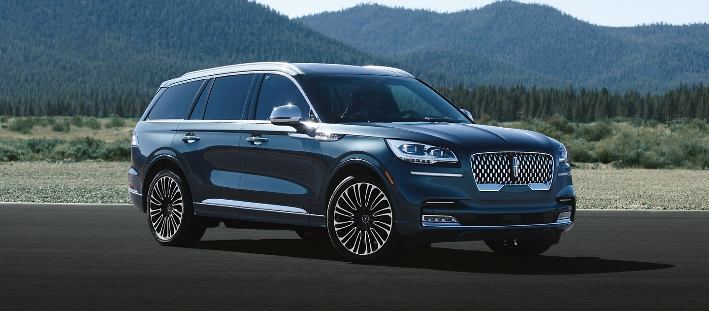 2019 Lincoln Aviator Pre-Owned Inventory near Westland, MI