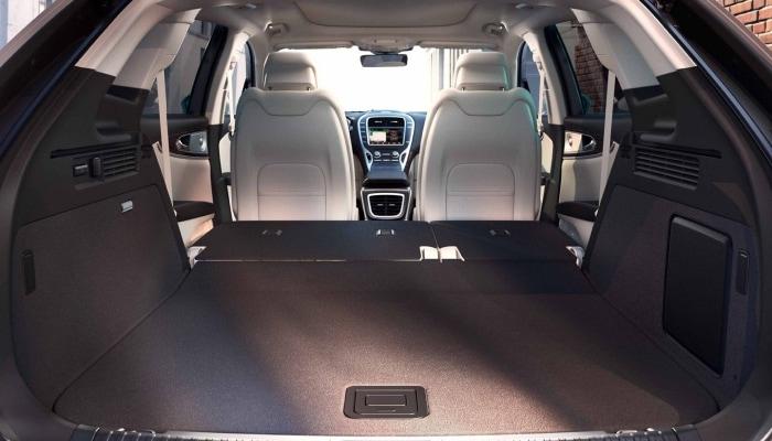 Jack Demmer Lincoln >> 2019 Lincoln Nautilus vs Audi Q5 Dearborn Heights, MI ...