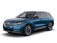 New 2019 Lincoln Aviator Corsair