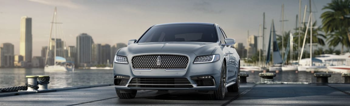 The 2019 Lincoln Continental available at Jack Demmer Lincoln near Detroit, MI