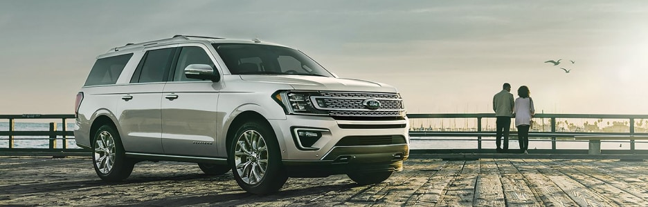 Jack Demmer Ford in Wayne, MI has a large inventory of Ford SUV models