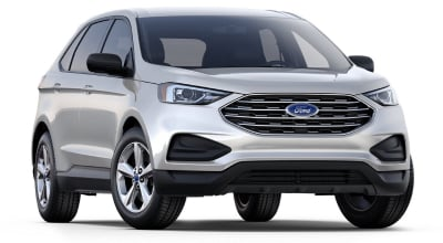 2019 Ford Edge SE available at Jack Demmer Ford