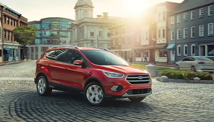 2019 Ford Escape available at Jack Demmer Ford in Wayne, MI