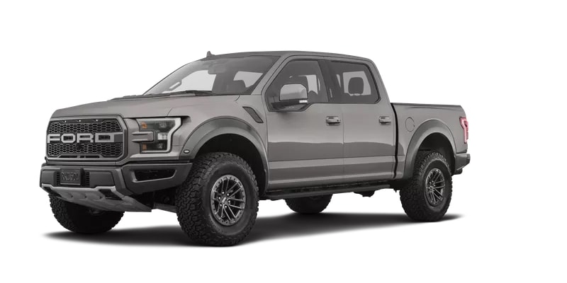 The Ford F-150 Raptor available at Jack Demmer Ford in Wayne, MI