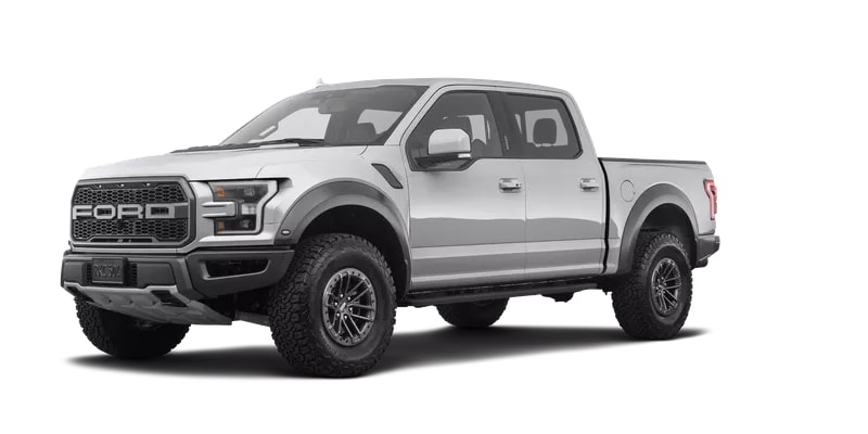 New 2020 Ford F-150 SuperCrew XLT 4x4