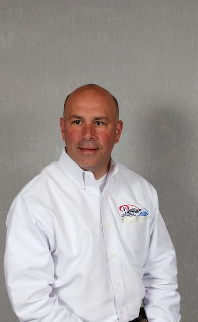Sales Team | Jack Demmer Ford Inc.