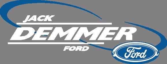 Jack Demmer Ford