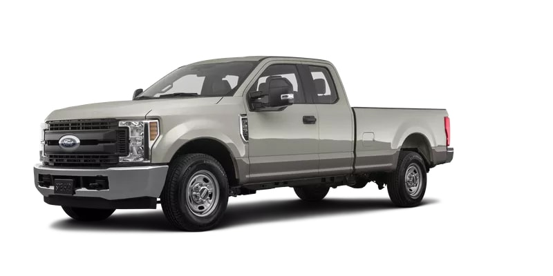 The Ford F-250 available at Jack Demmer Ford in Wayne, MI