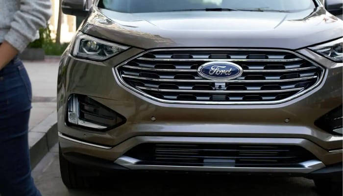 Finance a new Ford vehicle from Jack Demmer Ford in Wayne, MI