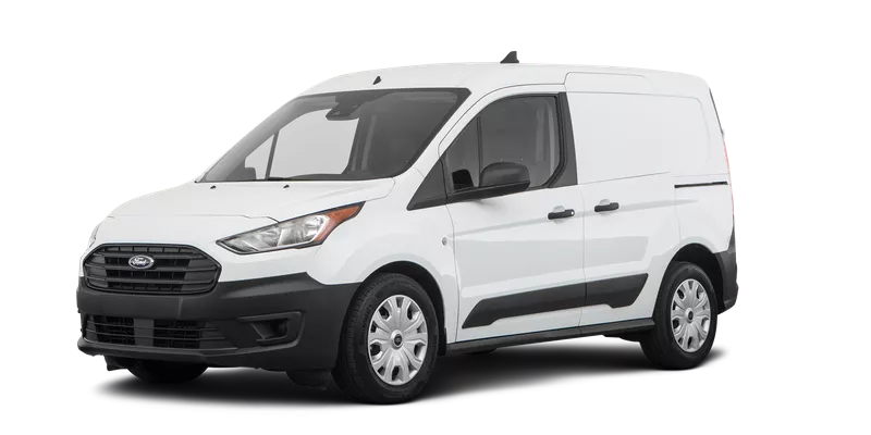 New 2020 Ford Transit Connect Wagon