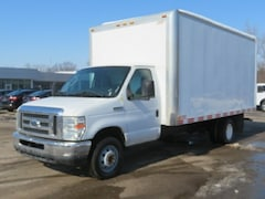 2010 Ford E-450SD Base Cab/Chassis