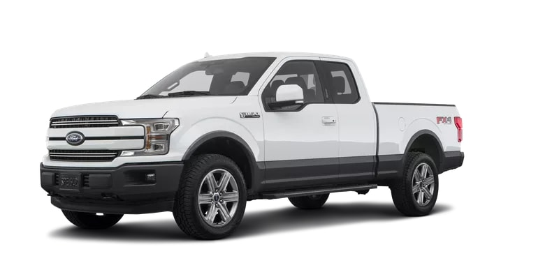 The Ford F-150 available at Jack Demmer Ford in Wayne, MI